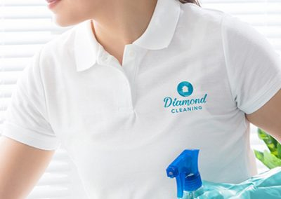 Diamond Cleaning